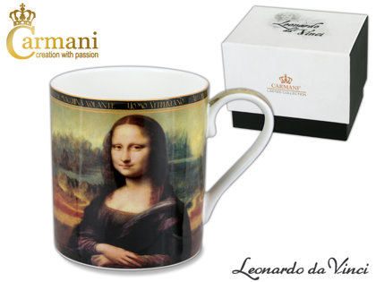 LEONARDO DA VINCI COLLECTION